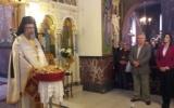 Επίσκεψη της Βουλευτή κας Μισέλ Ασημακοπούλου